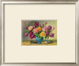 Rosen Framed Art Print