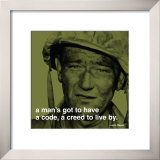 John Wayne: Creed
