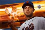 New York Mets - David Wright