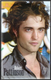 Buy Robert Pattinson from Allposters
