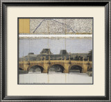 Le Pont Neuf Wrapped II