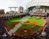 Minute Maid Park 2010 Opening Day