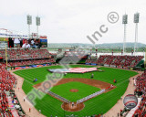 Great American Ball Park 2010 Opening Day
