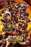 Super Street Fighter I.V.