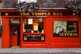 Temple Bar - Dublin Poster