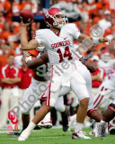 Sam Bradford University of Oklahoma Sooners 2007