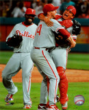 Roy Halladay Perfect Game