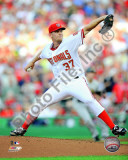 Stephen Strasburg 1st MLB Game 2010