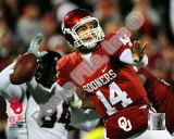 Sam Bradford University of Oklahoma Sooners 2008