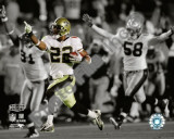Tracy Porter Super Bowl XLIV