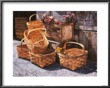 Stacked Baskets