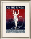 Eva, All the Rage