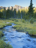 Buy High Uintas Wilderness, Wasatch National Forest, Utah, USA at AllPosters.com