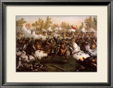 Buy Battle of Cedar Creek at AllPosters.com