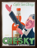 Whiski Chesky