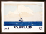 LMS, To Ireland
