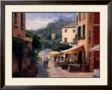 Buy Al Fresco in Portofino at AllPosters.com