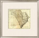 State of South Carolina, c.1795