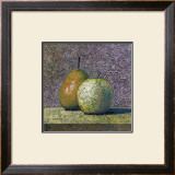 Pear and Apple Study I