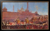 Governor's Procession Delhi 1903