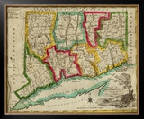 State of Connecticut, c.1827