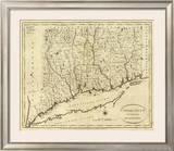 Connecticut, c.1796