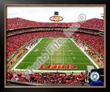 Arrowhead Stadium,