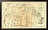 State of Georgia, c.1795