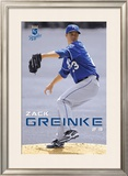Kansas City Royals - Zack Greinke