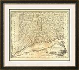 Connecticut, c.1795