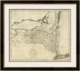State of New York, c.1796