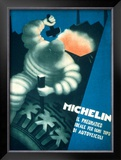 Michelin, Tire Forge