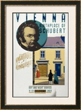 Vienna, Birthplace of Schubert