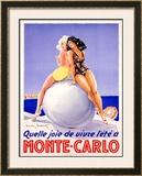 Monte Carlo, Quelle Joie