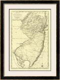 State of New Jersey, c.1795