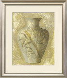 Vase Tropical I