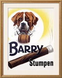 Barry Stumpen