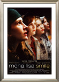 Buy Mona Lisa Smile from Allposters