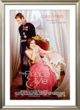 Buy The Prince & Me from Allposters