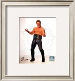 Chris Jericho - 2008 Studio, #493