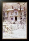Victorian Winter, 1987
