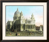 Buy St. Paul's Cathedral at AllPosters.com