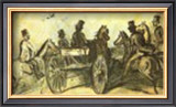 Buy Carriages and Horsemen at AllPosters.com