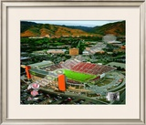 Rice-Eccles Stadium University of Utah Utes 2008