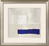 White and Blue, c.1960