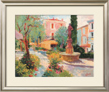 Place Mougins, 1989