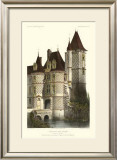 French Chateaux in Brick II