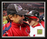 Tony LaRussa And David Eckstein