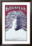 Godspell Cherry Lane Theater