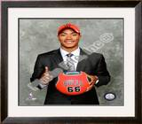 Derrick Rose # 1 Pick 2008 NBA Draft